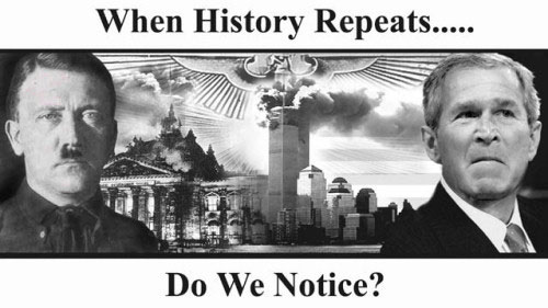 Citaten Hitler Sebenarnya : Siapakah adolf hitler sebenarnya