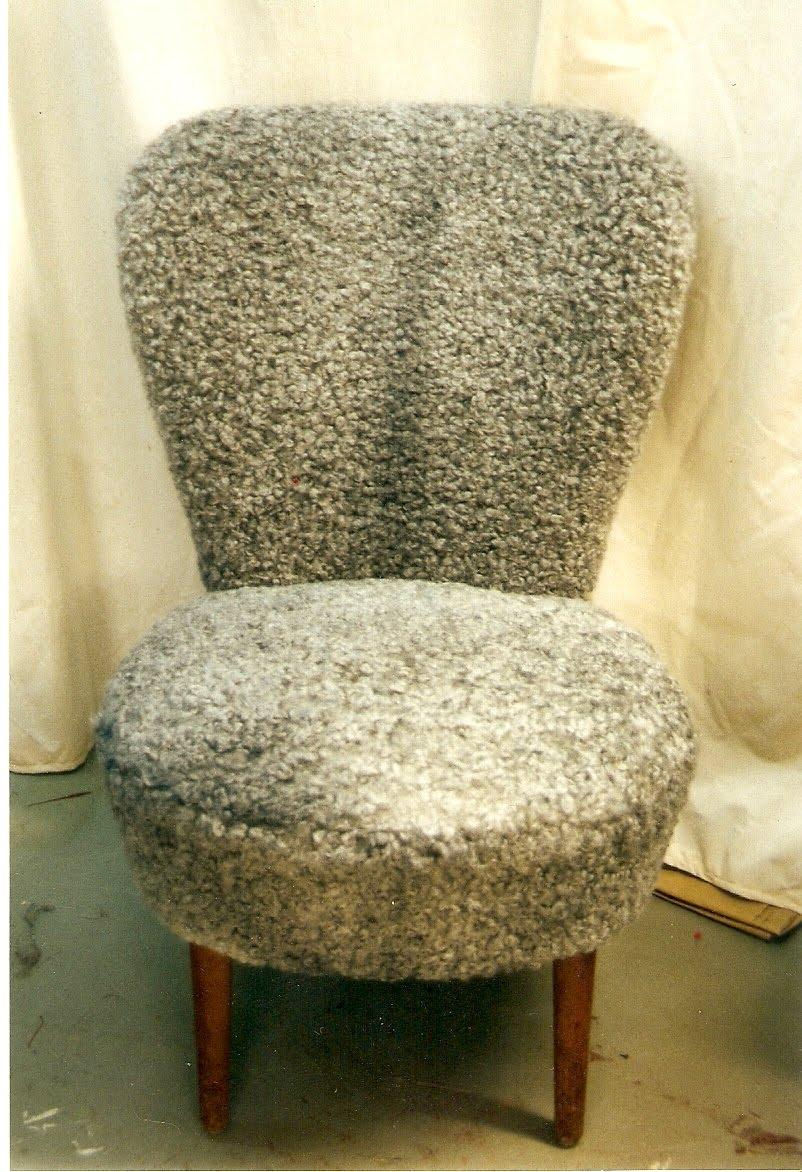 fårskinn till möbler