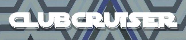 ClubCruiser by Sascha Carbin