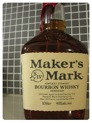 our saviour, makers mark bourbon
