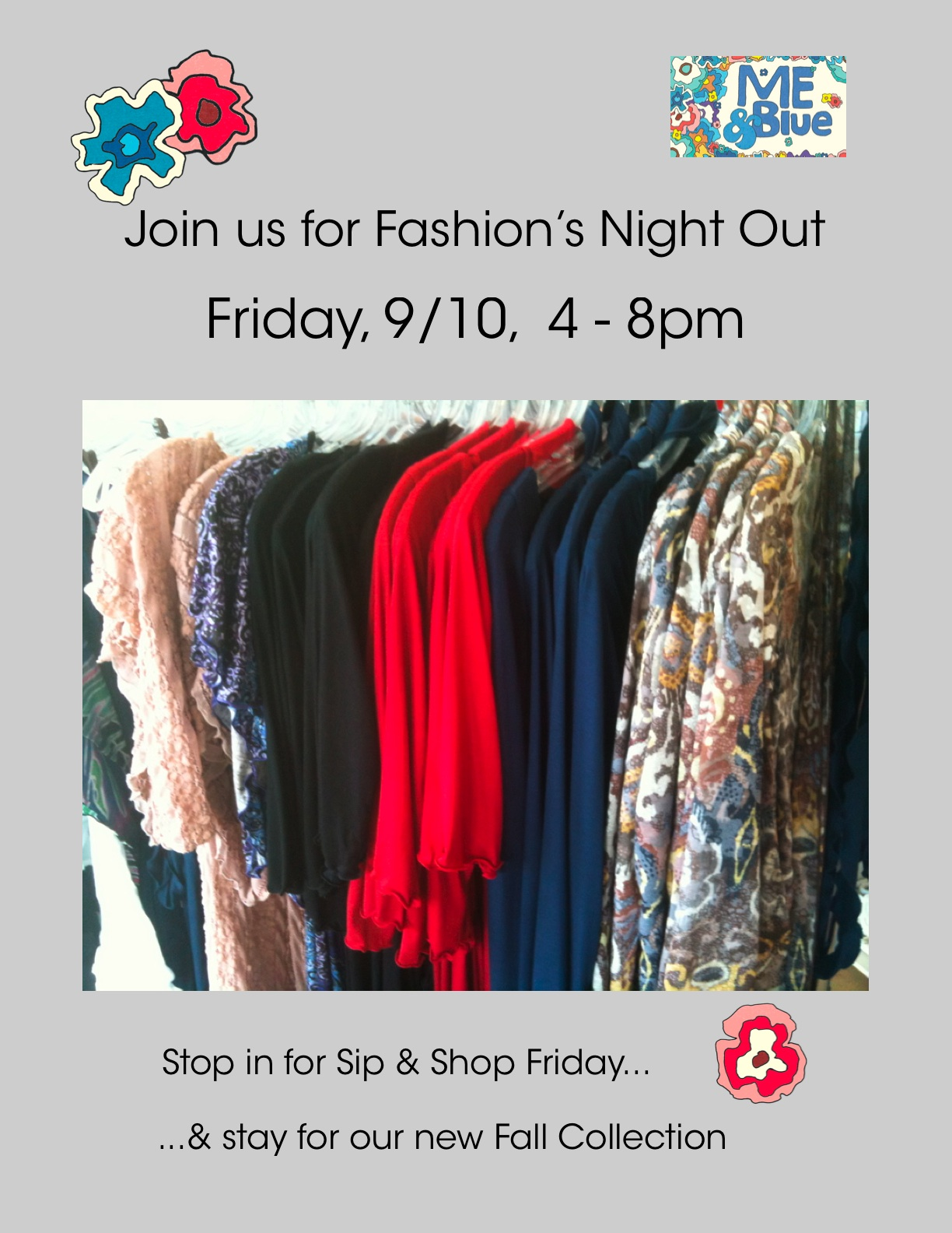 ASPEN 'S FASHION & ART NIGHT OUT - Gay Ski Week 2019 West ave fashion night out