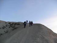 Caminatas - Colectivo Tengo Colchón