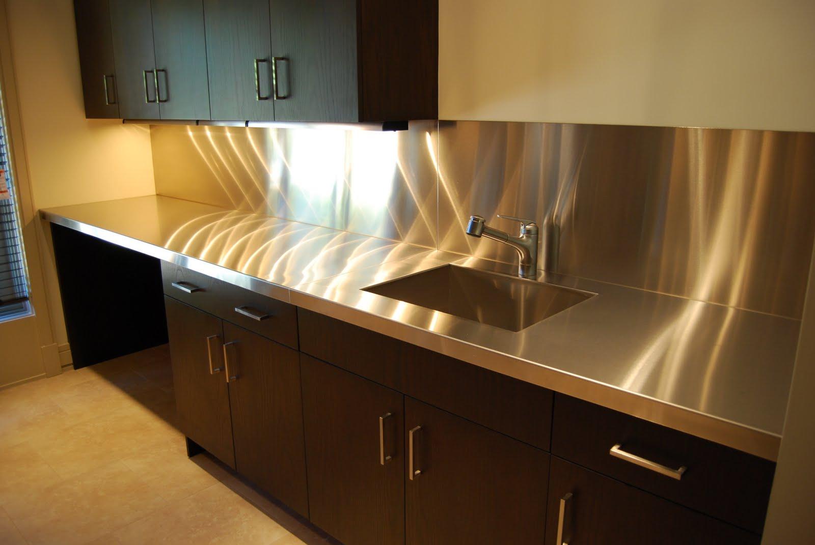 Countertops: Thinking Outside Granite
