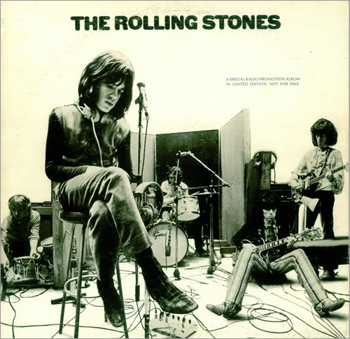 rolling stones videos