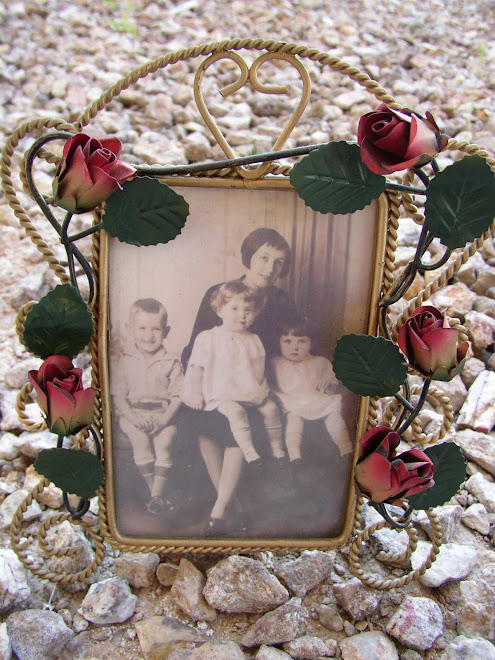 IN MEMORY OF GRANDMA WILMA - DIED APRIL, 1941