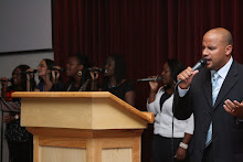 Worship Team South London
