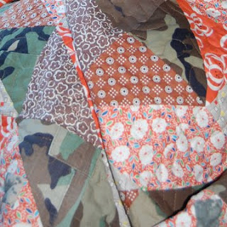 Shoo Fly Pattern—Plant, Pie, or Pest? - Quilts, Inc. - Home