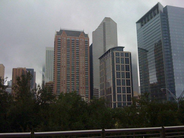 HoustonWeather Weather In Houston