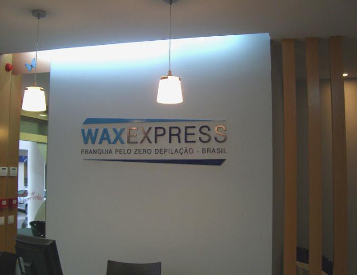Wax Express