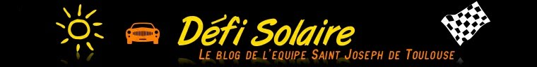 Défi solaire St Jo Toulouse