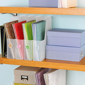Craft Storage Boxes Nz
