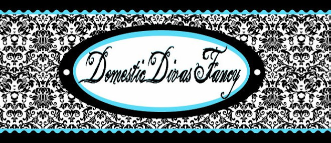 Domestic Divas Fancy
