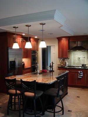Kitchen Fancy Lights
