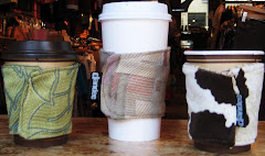 Dandee Coffee Cup Cosies