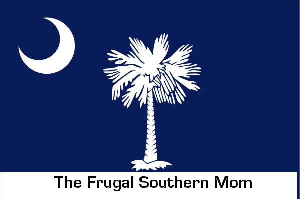 The Frugal Southern Mom