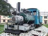 Trenes del Perú - Historia