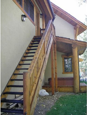 best-home-design-log-house