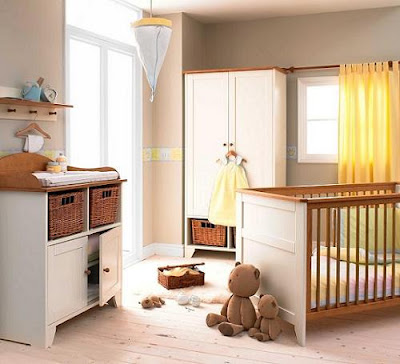 Baby+Nursery+Interior+Design