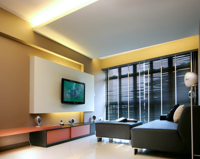 Living Room Design on Home Design Interior  Best Interior Design
