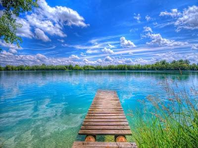 Top Landscape Image