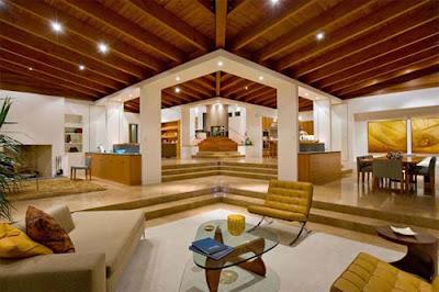 top house design