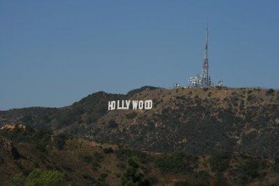 Top LA Landscape