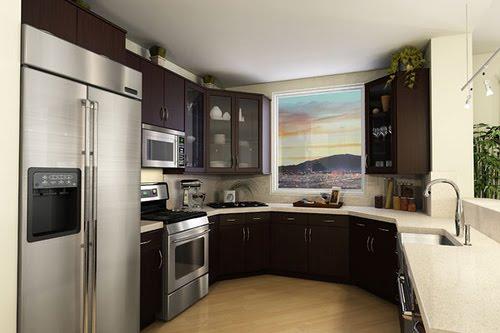 Interior Kitchen Ddesign
