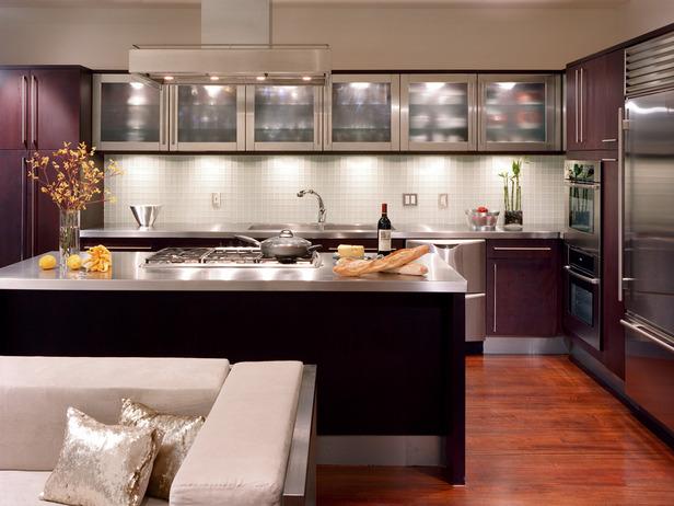 kitchen modern rouzita vahhabaghai