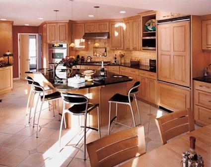 interior design kitchen remodeling