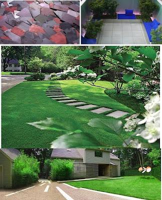 Natural Landscape Design, Home Landscape DesignGarden Landscape ArchitectureNatural Landscape Painting