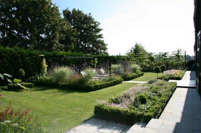 Landscape Garden, Landscape Painting - Landscape Design