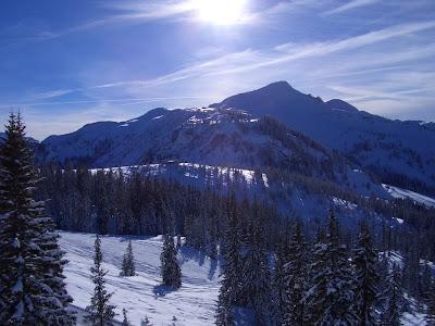 Hill Natural Landscape , Winter Landscape Wallpaper - Landscape Wallpaper