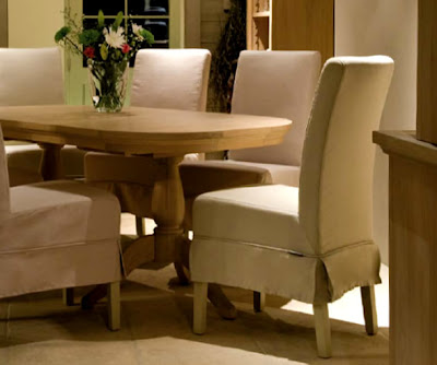 2010 Luxury Classic Furniture Interior Design Ideas Henley Table and Chairs