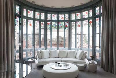 luxurious apartmets design
