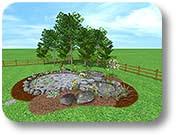 outdoor landscape
