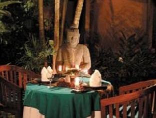 Waka Namya Hotel Bali - Restaurant