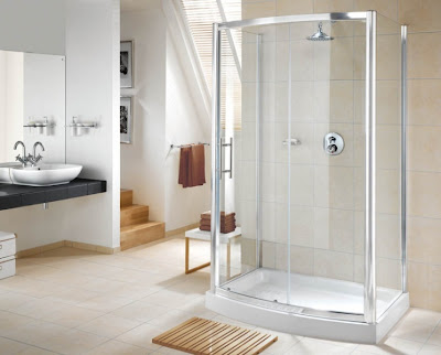 Modern-and-luxury-shower-decorating-ideas