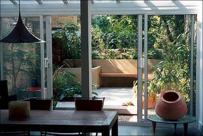 Garden Landscape for 2011