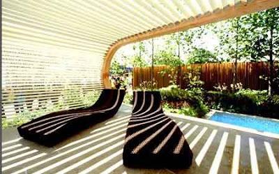 Garden Design Trends 2011