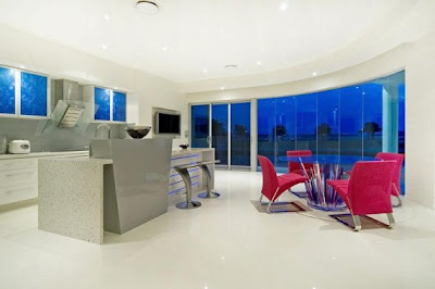 Kitchen Interiors House Design Gold Coast