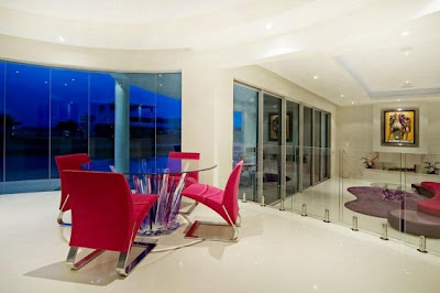 Interiors House Design Gold Coast