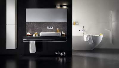 Top Bathroom Design Interior