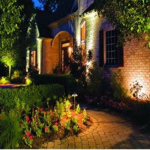 Trend Outdoor Lighting Fixtures