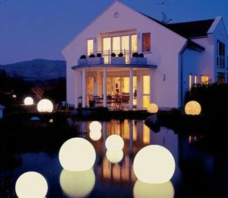 Top Landscape: Outdoor Lighting