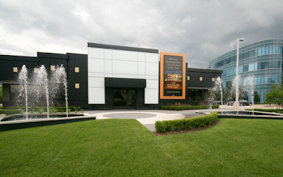 Commercial Landscape Design Windsor