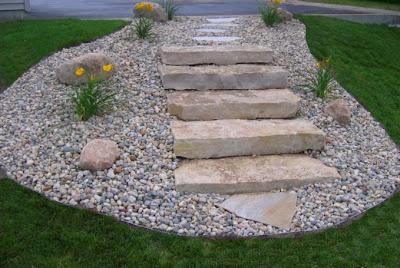 Dallas Outdoor Landscape Design Servise