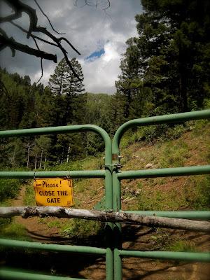 Training Profile: Goulding Trail – So Steep Even The Deer Slip
