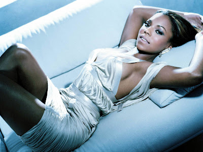ASHANTI DOUGLAS WALLPAPERS