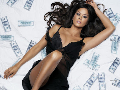 BROOKE BURKE PHOTO SHOOT WALLPAPERS