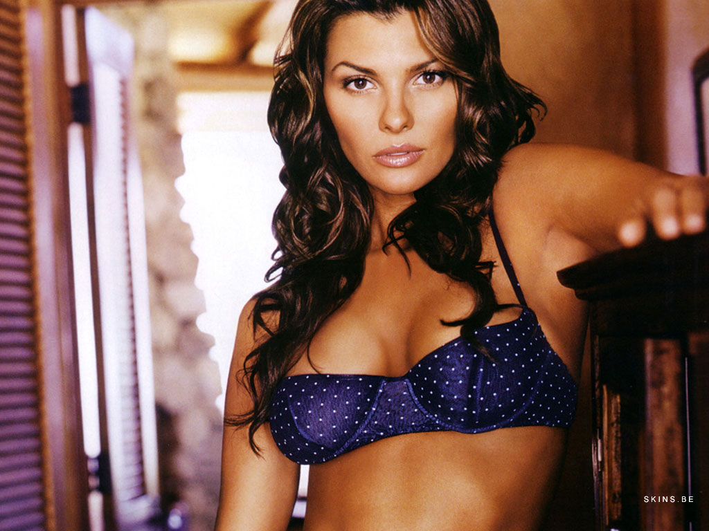 FORMER MISS USA ALI LANDRY SEXIEST WALLPAPERS